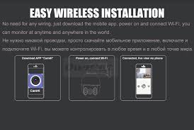 OwlCat Outdoor <b>HD</b> 5MP <b>PTZ IP</b> Camera Wifi Two Way Audio SD ...