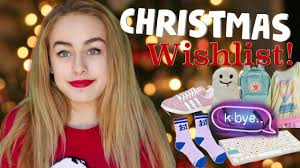 Christmas Wishlist 2016! 25+ Things Girls Want for Christmas ...