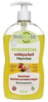 <b>Molecola Средство для</b> мытья посуды Филиппинское манго ...