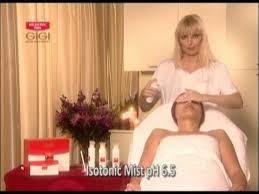 ג'יג'י מעבדות - קרוטוניק פיל <b>Gigi Cosmetic</b> - Krotonic Peel - YouTube