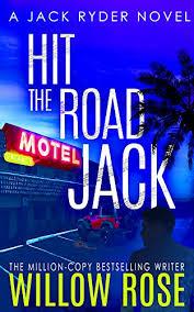 <b>Hit the Road Jack</b>: A wickedly suspenseful serial killer thriller (Jack ...