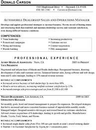 auto salesman cover letter auto salesman cover letter auto sales resume