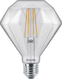 LEDClassic 40W <b>Diamond</b> E27 2700K CL D Декоративные <b>лампы</b> ...