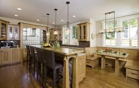 breakfast nook lighting kitchen craftsman with kitchen table kitchen island breakfast nook lighting