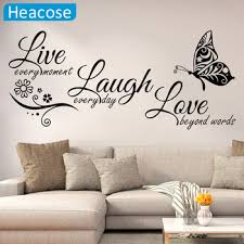 Wall Quotes-Free Shipping-New Designs - wall stickers art