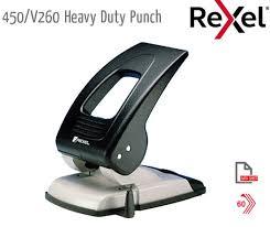 <b>Heavy Duty</b> Punches