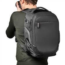 <b>Manfrotto Advanced2</b> Camera Gear <b>Backpack</b> - Jessops