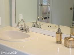 how to paint a small bathroom livelovediy easy diy ideas for updating your bathroom