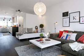 living room ideas grey small interior:  terrific decoration ideas for small home interior design appealing living room for small home decorating