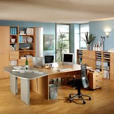 beauteous home office work ideas break room decorating with white awesome design workspace featuring brown finish beauteous modern home office interior ideas
