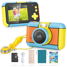 The 7 Best <b>Cameras</b> for <b>Kids</b> of 2021