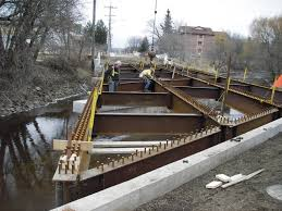 structural welding wrought iron gate fence railing welding bridge welding example