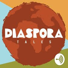 The DiasporaTales Podcast