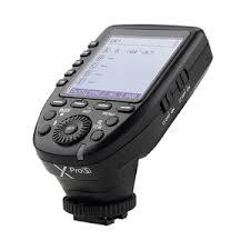 Доставка - Пульт-<b>радиосинхронизатор Godox Xpro-S TTL</b> для ...