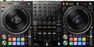Обзор: <b>Контроллер Pioneer DDJ</b>-<b>1000SRT</b> с Serato <b>DJ</b> ...