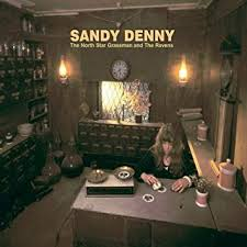 <b>Sandy Denny</b> - North Star Grassman And The Ravens - Amazon ...