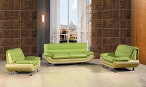 living room set green white  unique green beige living room leather furniture set