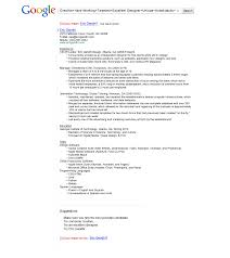 how to write a cv for the creative industries jobs careers eric gandhi designed a cv
