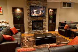family room decorating ideas with chic family room decorating ideas