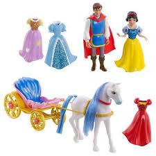 <b>Наборы</b> с мини-<b>куклой принцессой</b> Диснея