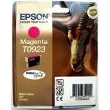 <b>Картридж</b> для струйного принтера <b>Epson Stylus</b> T0923 magenta ...