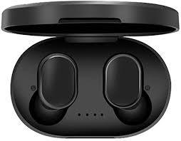 Alician Wireless Earphone A6s Bluetooth 5.0 TWS ... - Amazon.com
