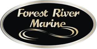 Image result for forest river pontoons