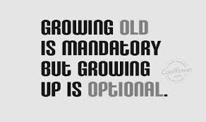 Age Quotes, Sayings about getting old (81 quotes) - CoolNSmart