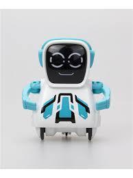 Робот <b>Покибот синий</b> YCOO <b>Silverlit</b> 6291200 в интернет ...
