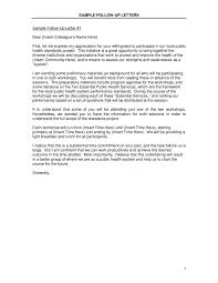 examples of follow up letter after interview apology letter  17