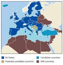 questione euro-mediterranea