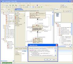 chapter   class diagram kermeta model editorclass diagram kermeta model editor   overview