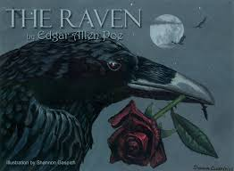 the raven for the raven the raven is a the raven is a narrative poem by american writer edgar allan poe first published in the poem is often noted for its musicality