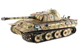 <b>Радиоуправляемый танк Taigen</b> German <b>Panther</b> Pro масштаб 1 ...