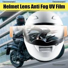 zhutingMotorcycle Helmets Lens <b>Anti</b>-<b>fog visor Clear Pinlock</b> Anti ...