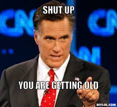 Mitt Romney Hair Meme Meme Generator - DIY LOL via Relatably.com