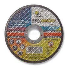 Купить Диск <b>отрезной</b> -Луга по металлу 125 Х 1,2 Х 22,23 А54