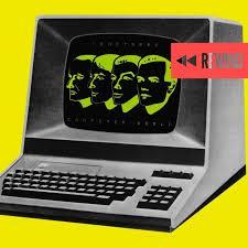 RA Reviews: Rewind: <b>Kraftwerk</b> - <b>Computer</b> World on EMI Records ...