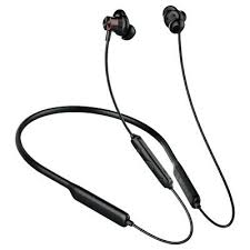 <b>BASEUS Encok</b> S12 <b>Necklace</b> Headset Sports <b>Wireless</b> Earphone ...