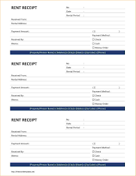 how to write a rent receipt bibliography format related for 8 how to write a rent receipt
