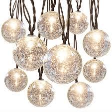 electric ft string lights incandescent indoor outdoor