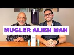 NEW <b>Mugler Alien Man</b> Fragrance Cologne REVIEW with ...