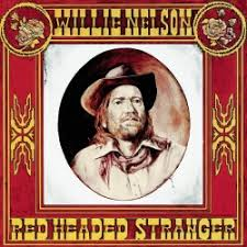 <b>Red</b> Headed Stranger - <b>Willie Nelson</b> | Songs, Reviews, Credits ...