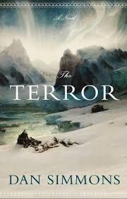 <b>Террор</b> (роман) — Википедия