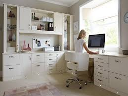 white home office furniture amazing home office cabinet