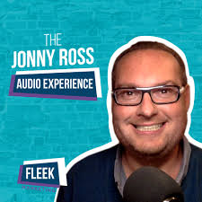 The Jonny Ross Audio Experience