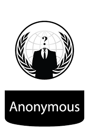 Image result for images for anonymous