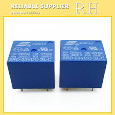 Online Shop for <b>9v</b> dc <b>relay</b> Wholesale with Best Price
