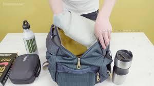 Обзор <b>рюкзака</b> Thule Crossover <b>Duffel</b> Pack 40L - YouTube
