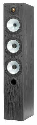 <b>Напольная акустическая</b> система <b>Monitor Audio</b> MR6 купить по ...